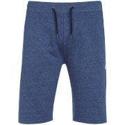 Short Furrow Jog Le Shark -Bleu