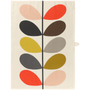 Orla Kiely Tea Towel - Multi Stem