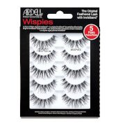 Ardell Wispies False Lashes Multipack (5 Pack)