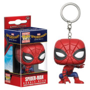 Spider-Man Pocket Porte-clés Pocket Pop!