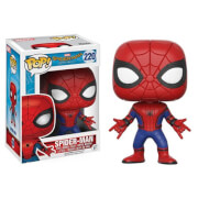 Spider-Man Pop! Vinyl Figur