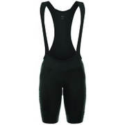Alé R-EV1 Master Bib Shorts - Black/White