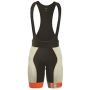 Alé PRR 2.0 Arcobaleno Bib Shorts - Grey/Orange