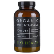 KIKI Health Organic Wheatgrass Powder 100g