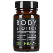 KIKI Health Body Biotics Tablets (30 Capsules)