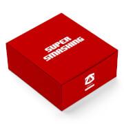 ZBOX spéciale Super Smash (500 unités)