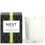 NEST Fragrances Lemongrass and Ginger Votive Candle
