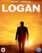 Logan (Includes Digital Download)