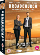 Broadchurch Series 1-3 Boxed Set