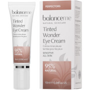 Balance Me Tinted Wonder Eye Cream 10ml