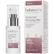 Spray Hyaluronic Plumping da Balance Me 30 ml