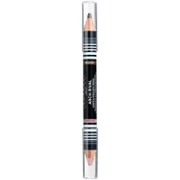 Lottie London Brow Pencil and Highlighter Duo - Medium