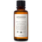 Erbaviva Embrace Body Oil