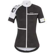 Look Women's Elle Radiance Jersey - Black