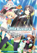 Little Busters Refrain - Season 2 Collection