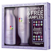 Pureology Hydrate Bright Moments Kit (Worth $103)