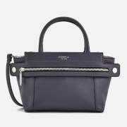 Fiorelli Women's Abbey Mini Grab Bag - Fenchurch Blue