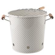 Bloomingville Outdoor Barbecue - Grey