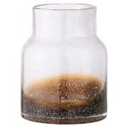 Bloomingville Ombre Effect Glass Vase