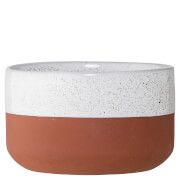 Bloomingville Terracotta Evelyse Bowl