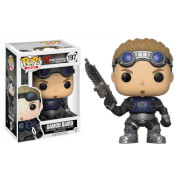 Gears Of War Damon Baird (Armored) Pop! Vinyl Figur