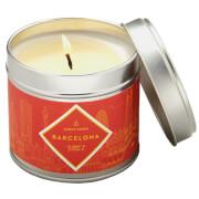 Barcelona Tin Candle - Mango