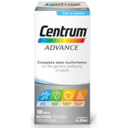 Multivitamines Centrum Advance – (100 comprimés)