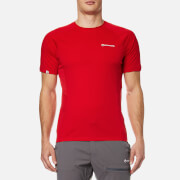 Montane Men's Sonic T-Shirt - Alpine red