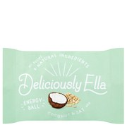 Deliciously Ella Coconut & Oat Energy Ball, 40g