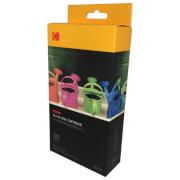 30 Papiers Photo + Cartouche pour Imprimante Kodak Mini