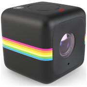 Polaroid Cube+ 1440p Mini Lifestyle Wi-Fi Action Camera - Black