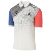 Le Coq Sportif Paris Roubaix Pro Merino Jersey - Multi