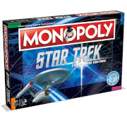 Monopoly - Edición Star Trek Continuum (Exclusivo)