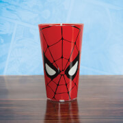Verre Spider-Man - Marvel