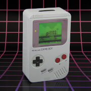 Hucha Nintendo Game Boy