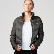 Myprotein Women's Heavy Weight Puffa Jacket