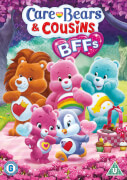 Carebears & Cousins: BFFS