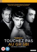 Touchez Pas Au Grisbi