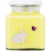 Bunny Kisses Easter Candle