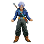 Banpresto Dragon Ball Z Master Stars Piece The Trunks - Manga Dimensions