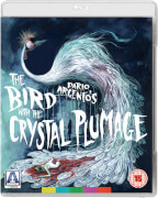 The Bird with the Crystal Plumage - Dual Format (Includes DVD) (Limited Edition)