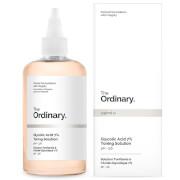 The Ordinary グリコール酸 7% トーニングソリューション 240ml