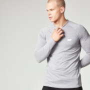 Performance Shirt met lange mouwen