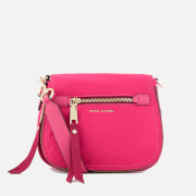 Marc Jacobs Women's Trooper Small Nomad Bag - Hibiscus