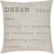 Dream Cushion - Neutral (45 x 45cm)