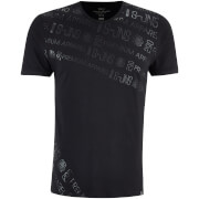 Camiseta Smith & Jones Chartres - Hombre - Negro