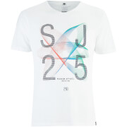 Camiseta Smith & Jones Arcsin - Hombre - Blanco