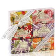 Nesti Dante Romantica confezione saponi 6 x 150 g