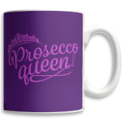 Prosecco Queen Tasse
