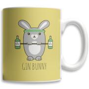 Gin Bunny Tasse